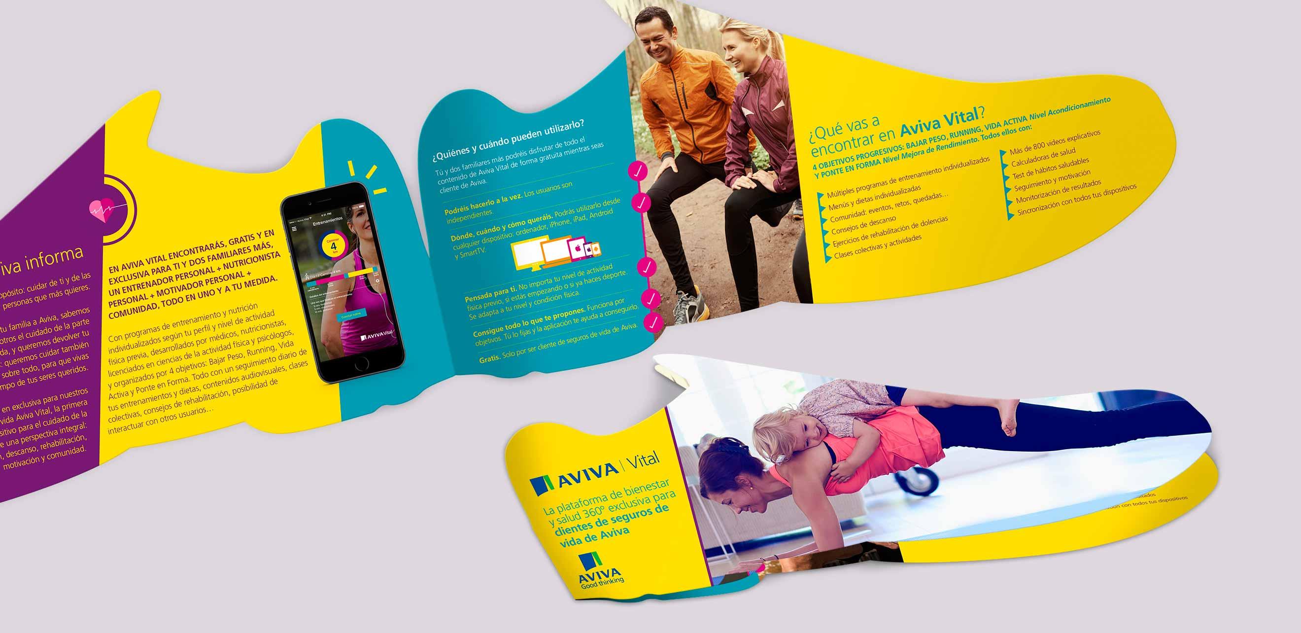 4302c4b4f7003 PRISMA  Campaña Integrada Seguro de Vida