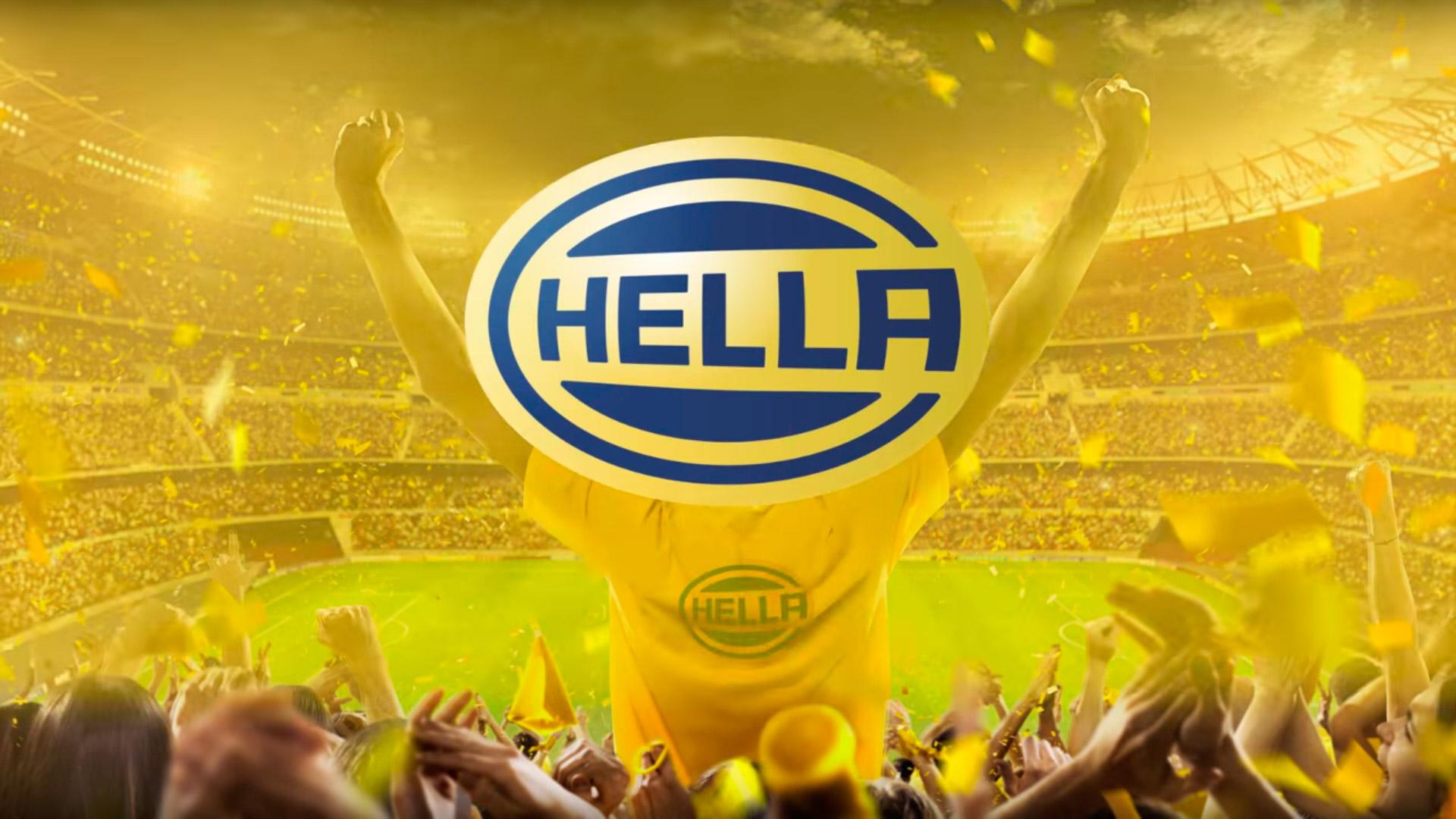HELLA es Mas