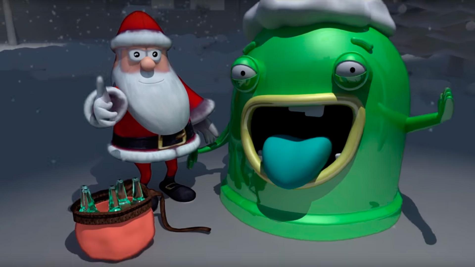 Navidades Sostenibles 3
