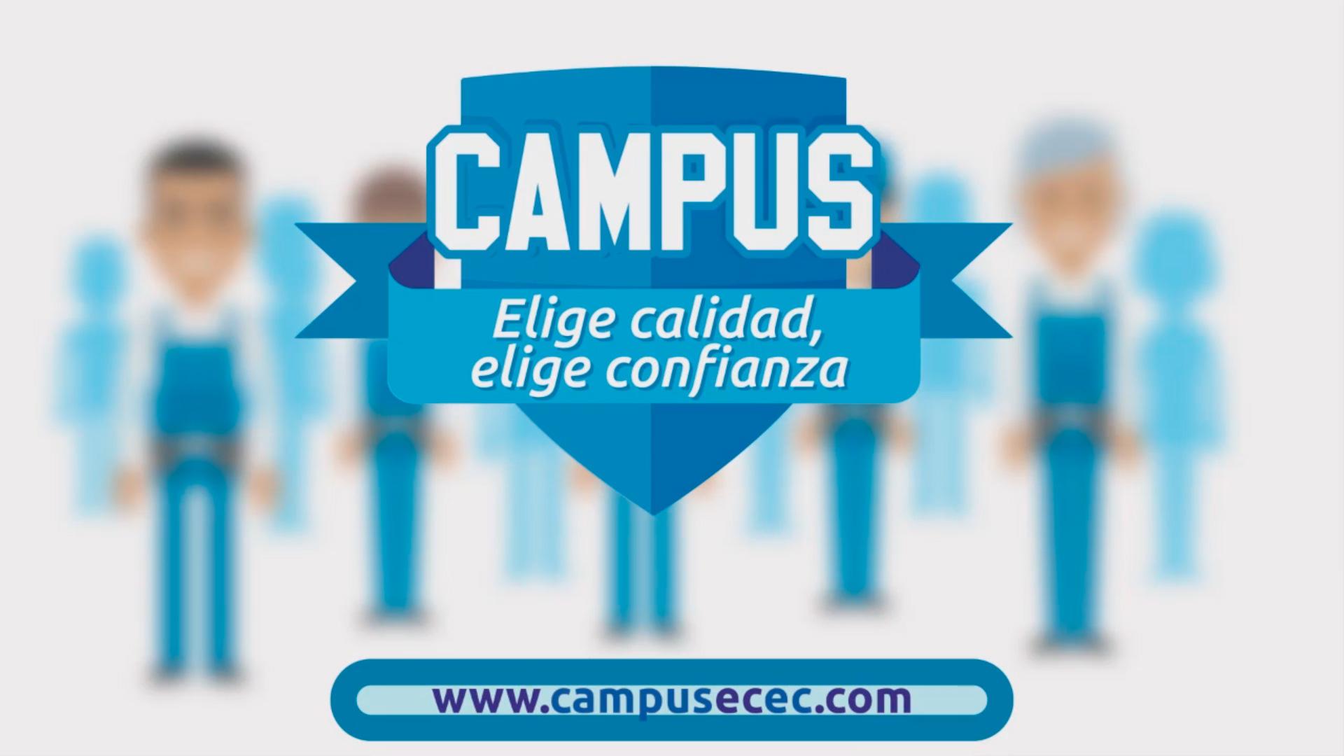 ECEC Campus 01