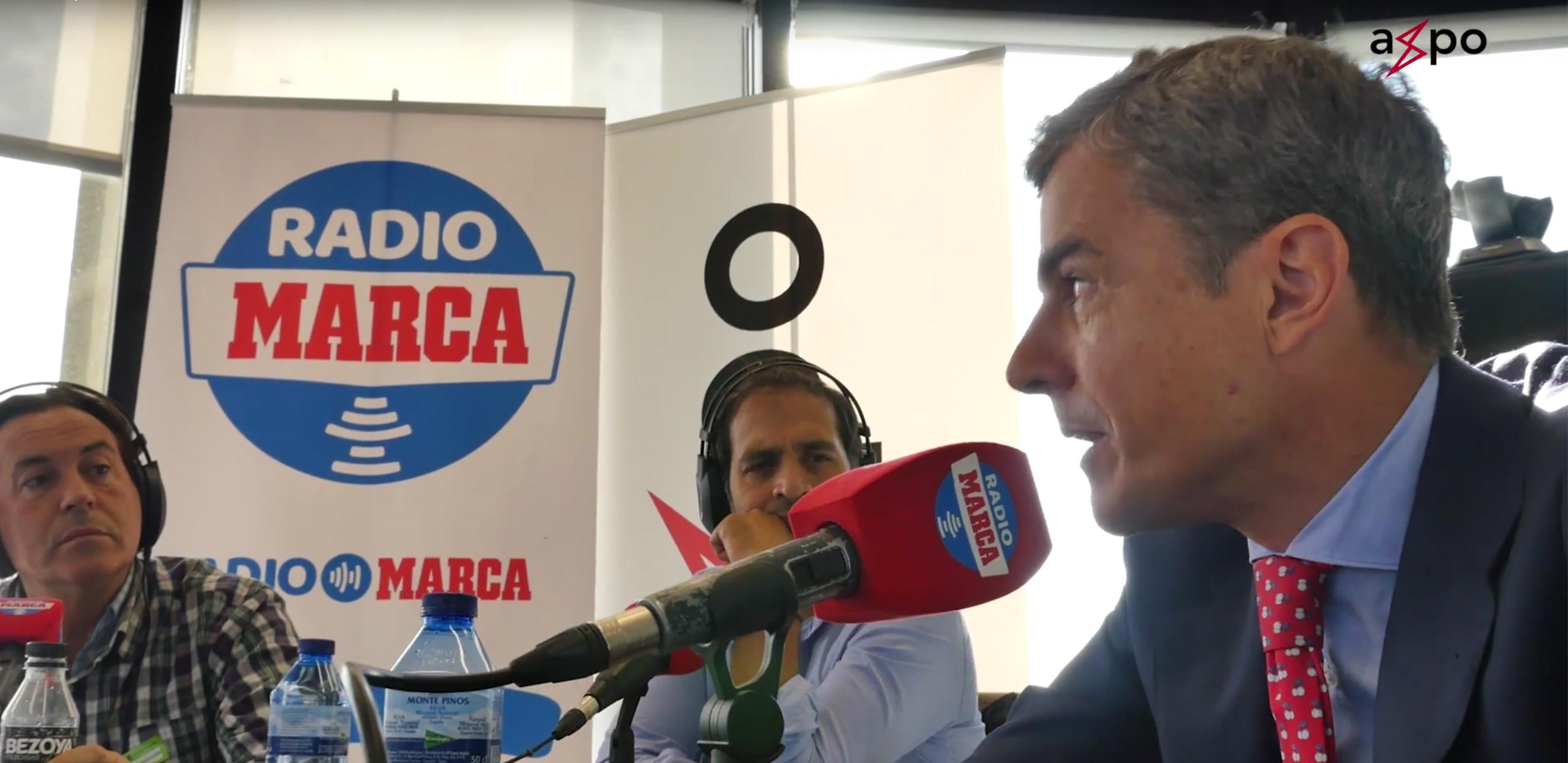 AXPO Radio Marca