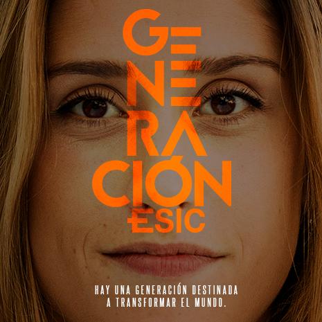 ESIC_SOMOS-GEN-E_PORTADA