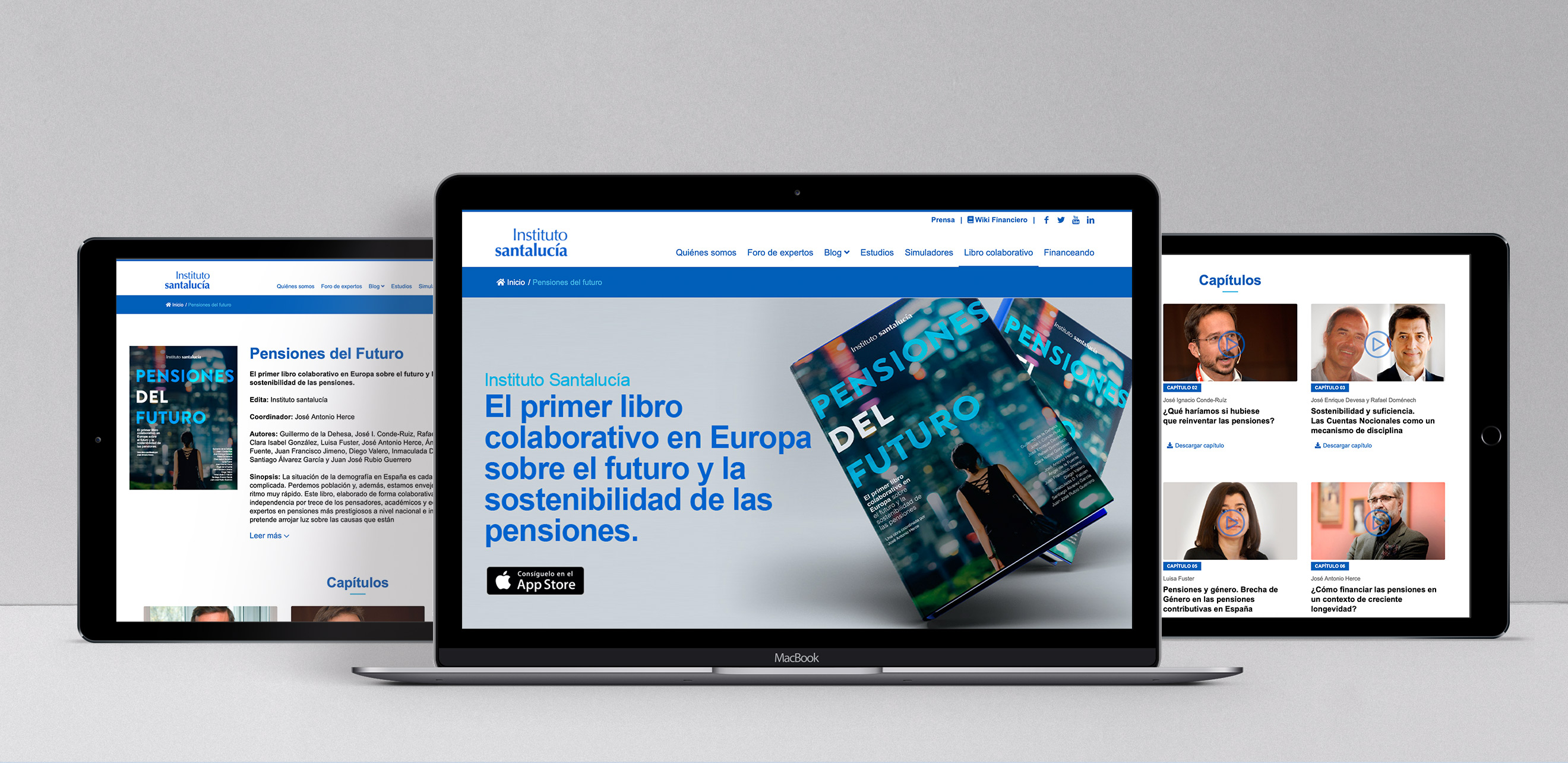 Proyecto de branded content Agencia de Publicidad