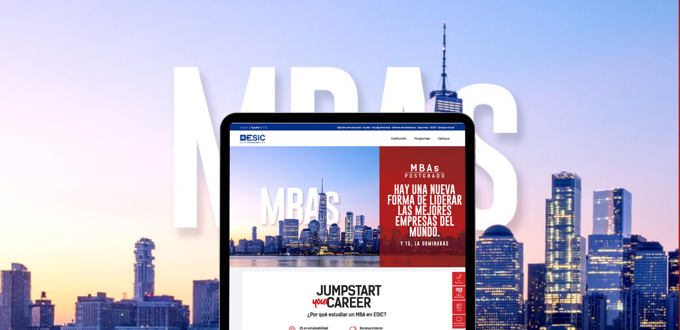 Nuevo Portal Corporativo | Agencia de Publicidad